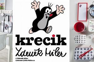 Sześćdziesiąt lat Krecika w Polsce