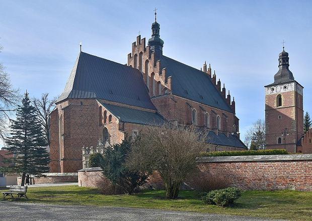 Kościół farny w Bieczu jest jednym z najcenniejszych zabytków gotyckich w Polsce