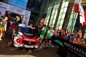 Radomski zespół rajdowy MSZ Racing otworzył nową siedzibę