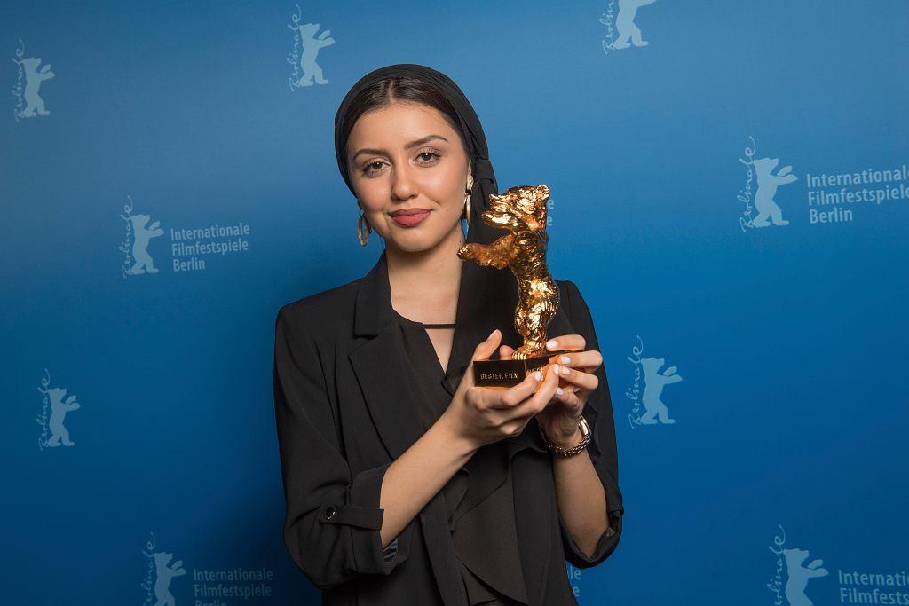 Germany Berlin Film Festival Awards 2020