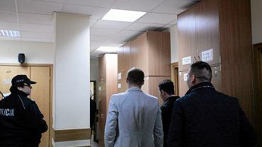 Proces Froga w Warszawie