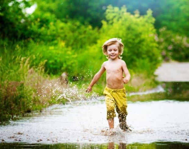 Wakacje na wsi: zabawy, które sprawią, że zatęsknicie za dzieciństwem!
