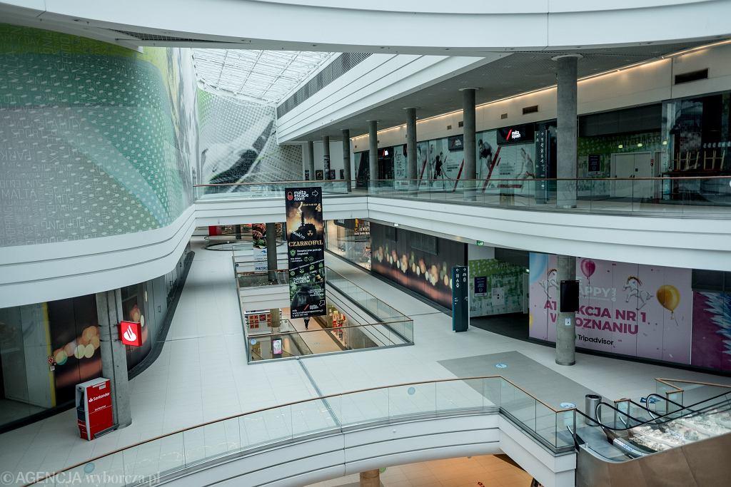Niedziele handlowe 2021. 21 lutego nie zrobimy zakupów w galeriach handlowych ani sklepach wielkopowierzchniowych