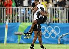 Rio 2016. Bose, ale złote Fidżi - najlepsza drużyna na igrzyskach?