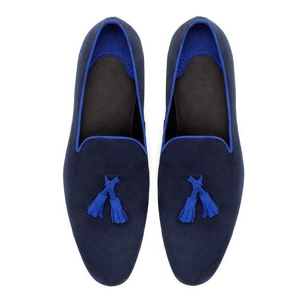Buty z kolekcji Zara. Cena: 359 zł, moda męska, buty, zara