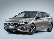 Nowy Hyundai i30 wyceniony w Polsce. Koreański kompakt od 69 900 zł