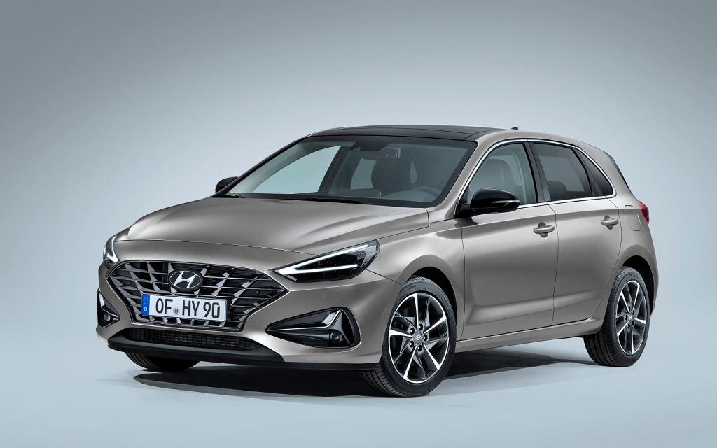 Hyundai i30 2020