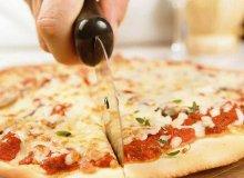 Pizza Quattro formaggi - ugotuj