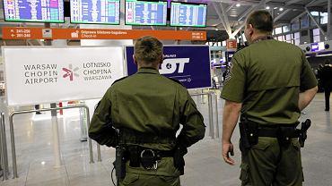 Straż Ochrony Lotniska