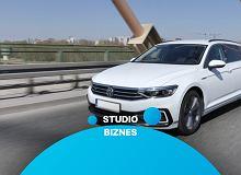 VW Passat GTE w Studiu Biznes. Sprawdzamy, jak jeździ Passat w hybrydowej wersji