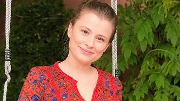 Joanna Jarmołowicz w ciąży!