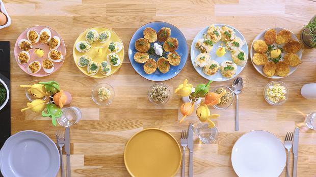 Test jajek faszerowanych - które najlepsze? Sprawdziliśmy przepisy gwiazd kulinariów