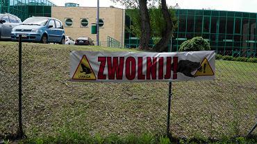 Społecznicy niepokoją się o przyszłość stawów Umultowskich