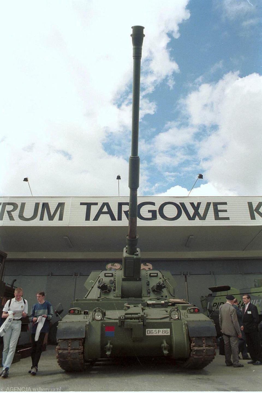 Zdjęcie numer 2 w galerii - Targi Kielce przyciągają ludzi. 300 tys. gości gruntownie zmieniło miasto