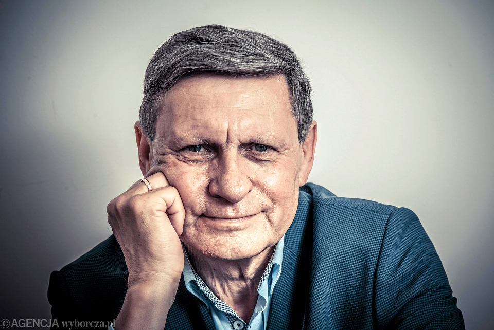 Leszek Balcerowicz, 2015 r.