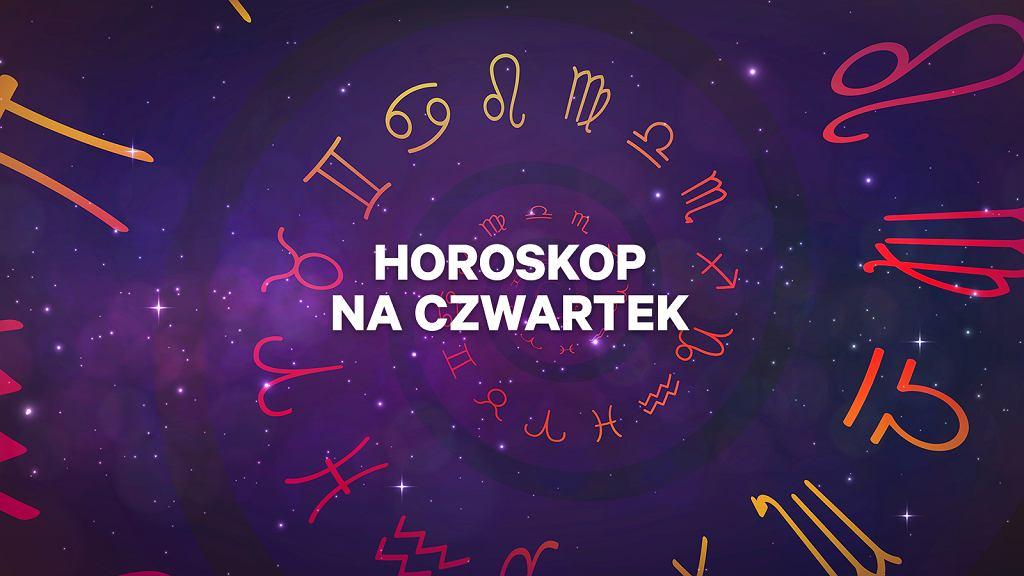 Horoskop dzienny - czwartek 8 kwietnia [Baran, Byk, Bliźnięta, Rak, Lew, Panna, Waga, Skorpion, Strzelec, Koziorożec, Wodnik, Ryby]