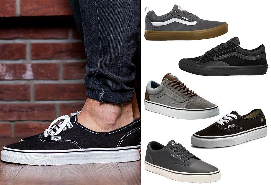 Kolaż / Materiały partnerów / Fot. www.sneakerstudio.com