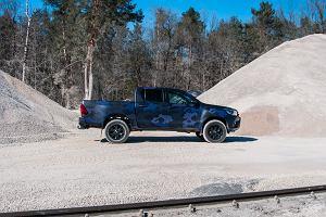 Toyota - 5 najlepszych modeli marki, które warto kupić