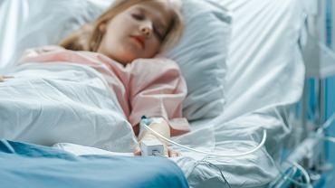 Choroba kawasaki u dzieci to może być objaw koronawirusa