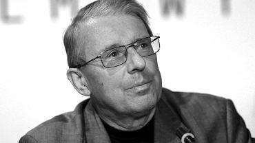 Reżyser Ryszard Bugajski