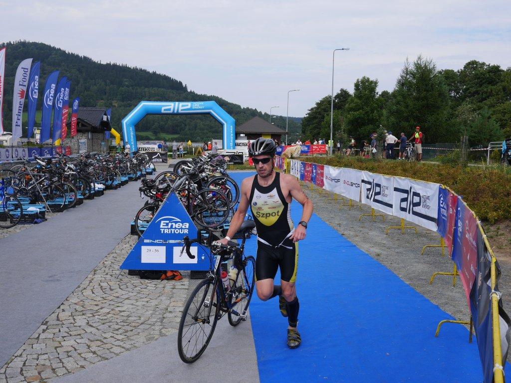Triathlon Stronie Śląskie w ramach Enea Tri Tour