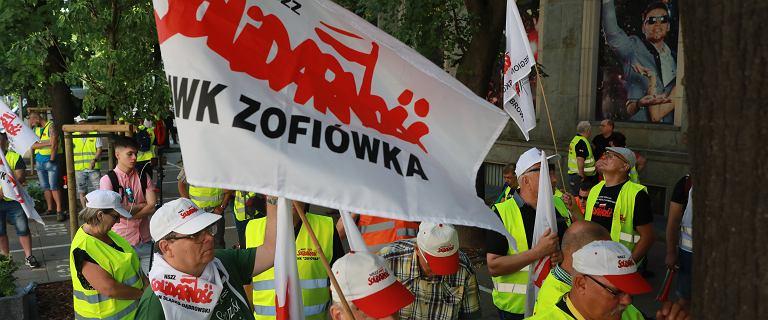 Górnicy z JSW do Kaczyńskiego: Wie Pan, że zaufanie jest rzeczą bezcenną