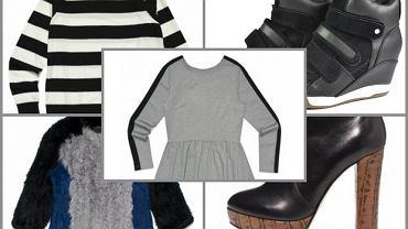 Jak optycznie pomniejszyć pupę i biodra za pomocą modnych ubrań?