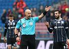Szymon Marciniak poprowadzi hit ekstraklasy Legia Warszawa - Lech Poznań