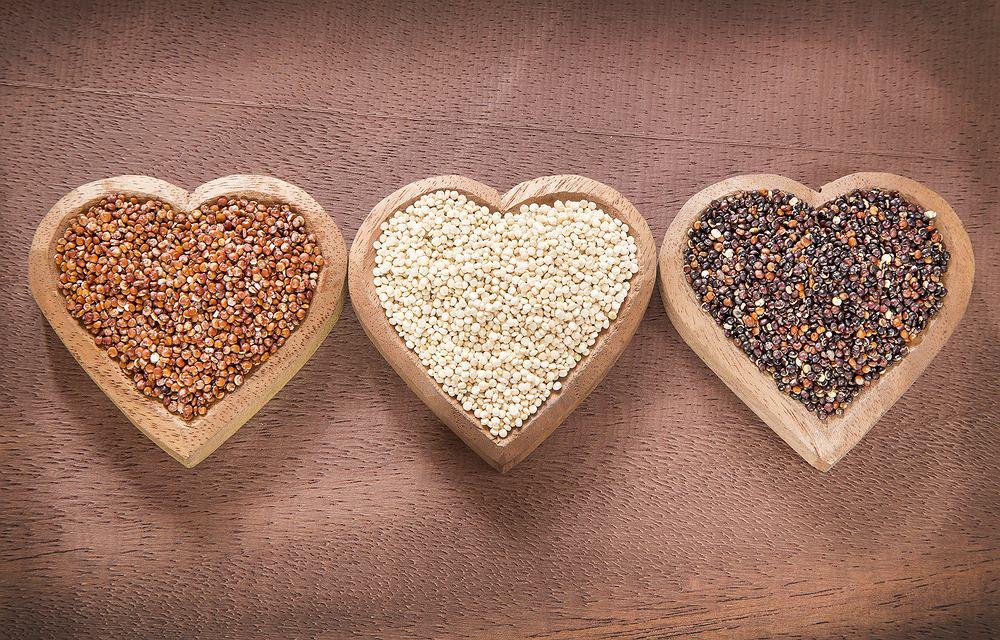Komosa ryżowa, inaczej quinoa lub ryż peruwiański, to roślina, tak zwane pseudozboże, której właściwości są znane i cenione od wieków.