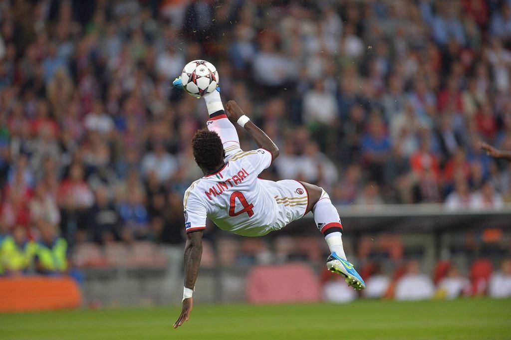 PSV 1:1 Milan