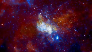 Nowe tajemnicze sygnały z kosmosu. Drobne zmiany wykrył najpotężniejszy teleskop świata