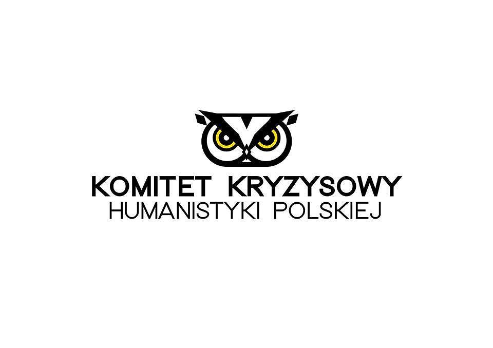 Logo Komitetu Kryzysowego Humanistyki Polskiej