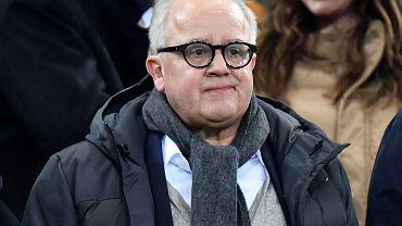Nazwał wiceprezesa nazistowskim sędzią. Wielka afera w niemieckiej federacji piłkarskiej.