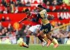 Manchester - Arsenal Londyn: transmisja meczu w TV i online w Internecie - Premier League