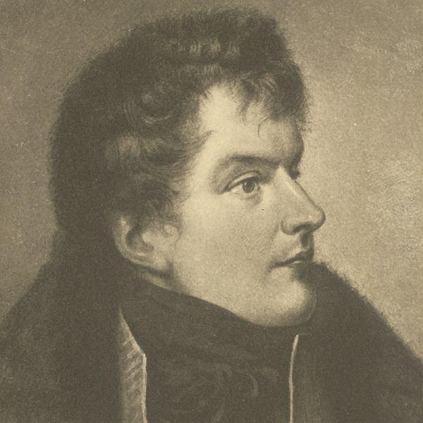 Brummell był pierwszym prawdziwym celebrytą - tylko dzięki wyglądowi wdrapał się na szczyty drabiny społecznej.