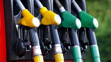 Rosną ceny paliw w Polsce