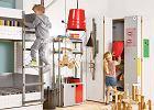Jak urządzić pokój dziecka? Pomysły na pokoje dla dziewczynek i chłopców