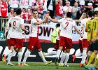 Ranking FIFA. Polska w górę jak w najlepszych czasach. Ale to tylko zabawa