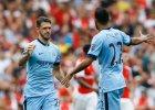 Pięć rzeczy po remisie Arsenalu z Manchesterem City