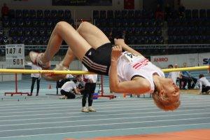 Grad medali dla torunian w mistrzostwach weteranów
