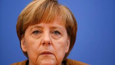 Jednym z celów zamachu Silvio K. miała być Angela Merkel