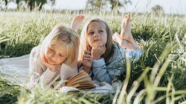 Książki dla 6-latków. Co ciekawego znajdziemy wśród nowości?