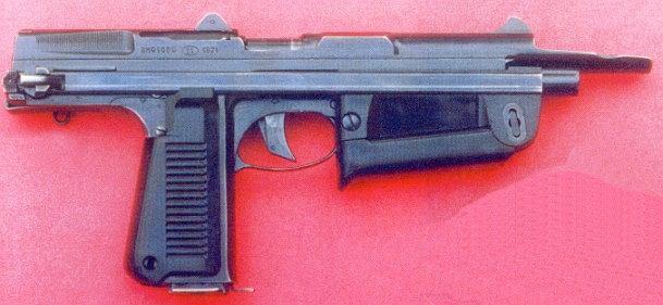 Palestyńczycy mieli zwłaszcza cenić polski pistolet maszynowy Rak. Mały, łatwy do ukrycia i oferujący sporą siłę ognia.