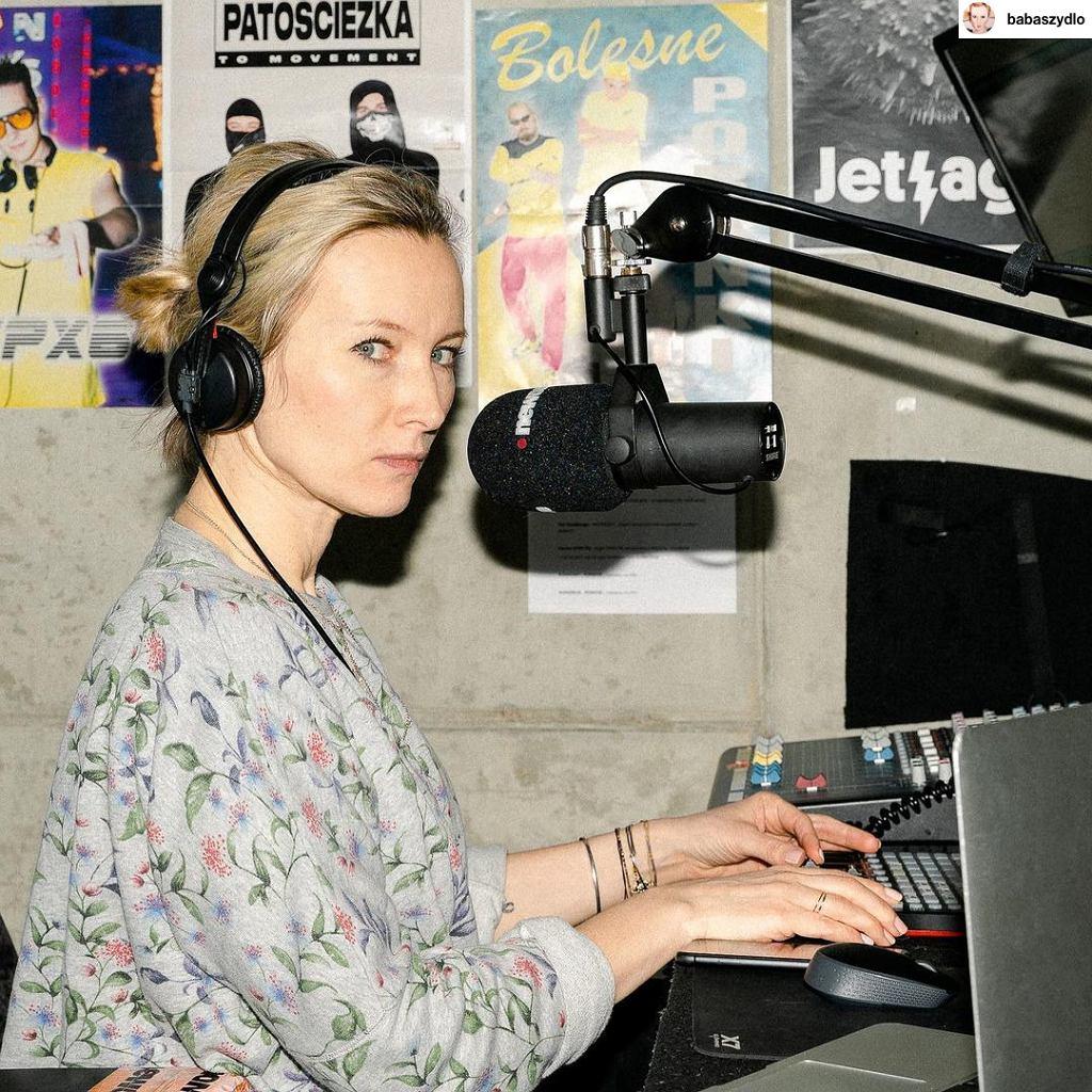 Agnieszka Szydłowska