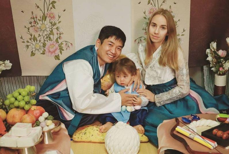 Weronika mieszka w Korei od 2018 roku.