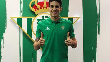 Marc Bartra zawodnikiem Realu Betis