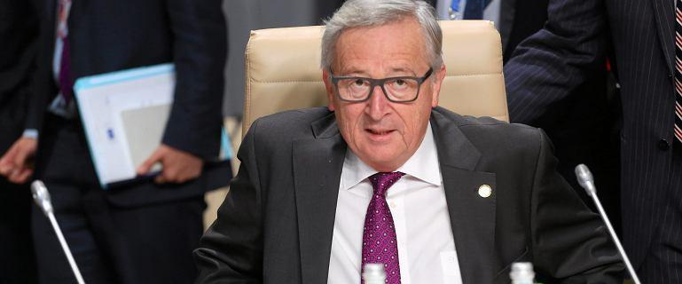 Polska odpowiedziała KE. ''Pakiet bardzo konkretnych działań''