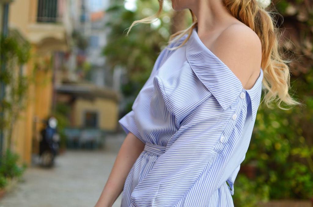 modna koszula na lato