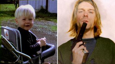 """Brett Morgen, reżyser dokumentu o ikonie rocka, otrzymał nielimitowany dostęp do archiwum prywatnych zdjęć Kurta Cobaina. Miał także swobodę w wyborze zdjęć, które ostatecznie weszły do filmu. Większość wykorzystanych materiałów nie była dotąd pokazywana. Część z nich publikujemy w formie galerii.<br><br> """"Cobain: Montage of heck"""" miał premierę na festiwalu filmowy w Sundance, mogła zobaczyć go także widownia South By Southwest w Teksasie. Dokument na dużym ekranie można teraz obejrzeć także w Polsce - od 23 kwietnia do 30 kwietnia w wybranych kinach sieci Multikino."""