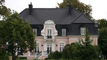 Dom, w który zainwestował Zlatan Ibrahimović